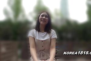 Korean model desperate for money gets fucked