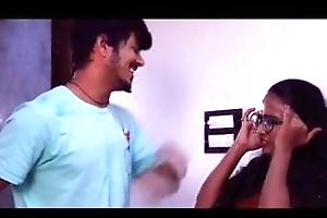 Indian couple has first bondage lovemaking